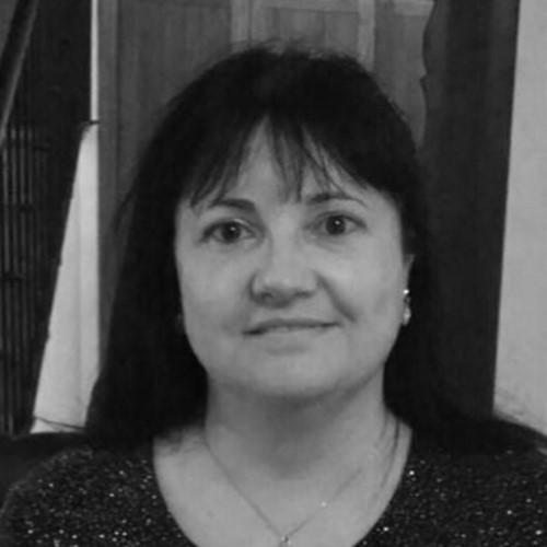 Isabel Pérez Herrero